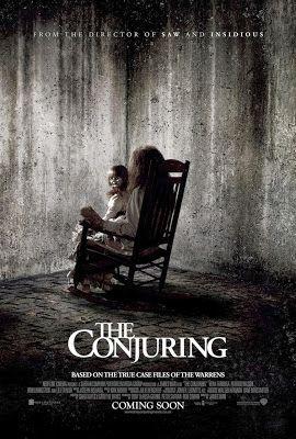 The Conjuring Film Di Paura Migliori Film Horror Film Dell Orrore
