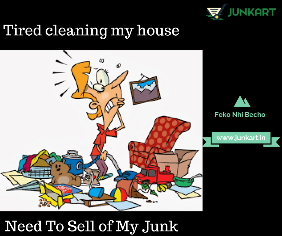 Where to sell my junk? Junkart | delhi | Pinterest | Scrap material ...