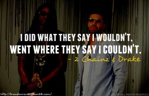 Preach With Images 2 Chainz Quotes Celebration Quotes 2 Chainz