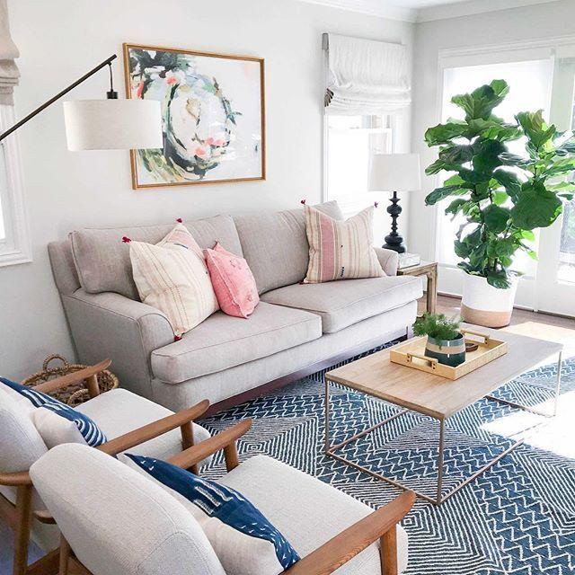 Apartment Search Help: Home + Habitat // DIY & Home Design