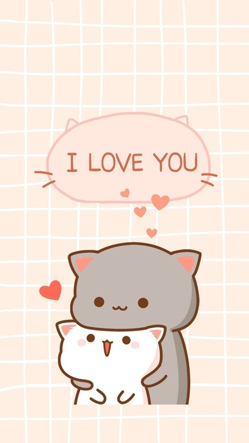 Image About Cute In Beautiful By Mauveemerald Cute Kawaii Drawings Chibi Cat Cute Cartoon Wallpapers