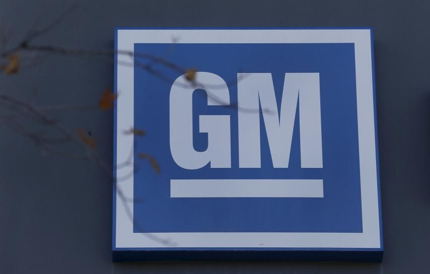 Gm Proposes New Nationwide Zero Emissions Vehicle Standard