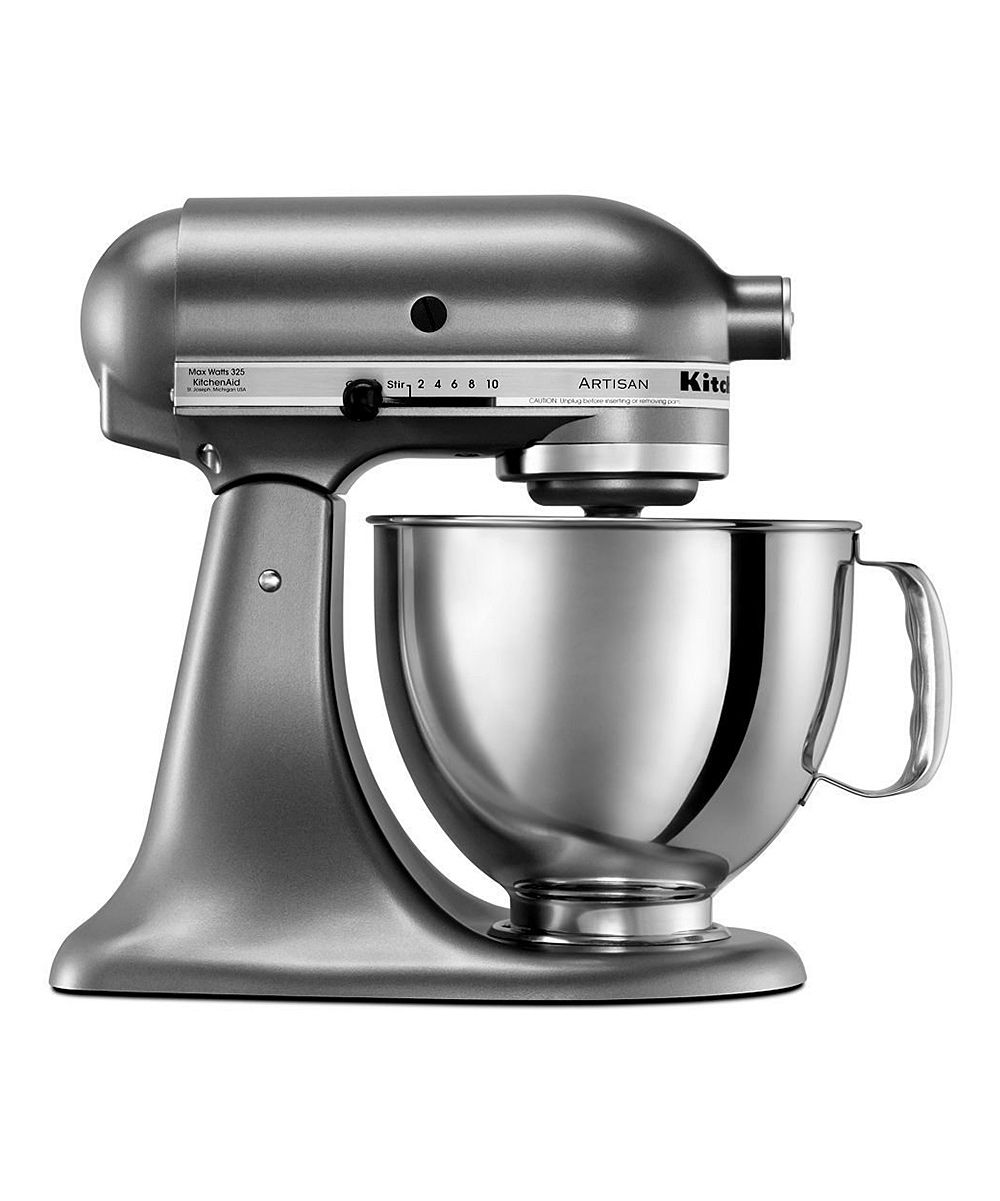Mixer Küche Liquid Graphite Artisan Series Mixer Kitchenaid Pinterest