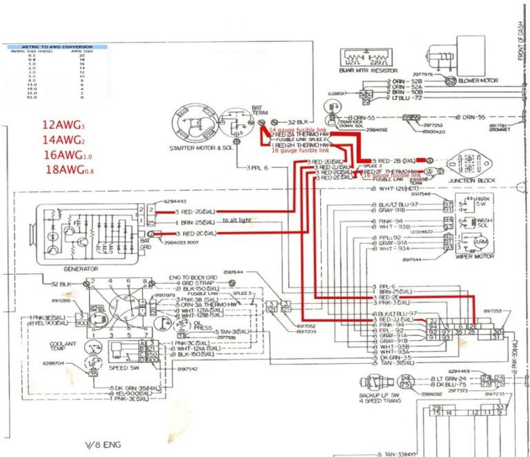 Chevy Truck Ignition Wiring Diagram Diagrams For Cars Nova 1976 Headlight Camaro K10 Starter Luv Alternator Blazer Vega Eng Chevy Trucks 1963 Chevy Truck Chevy