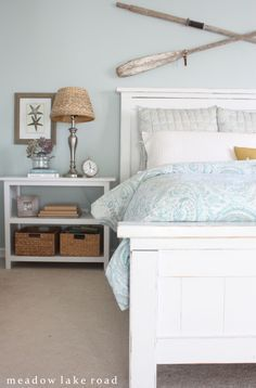 Coastal Furniture in Bedrooms: 14 Rooms We Love