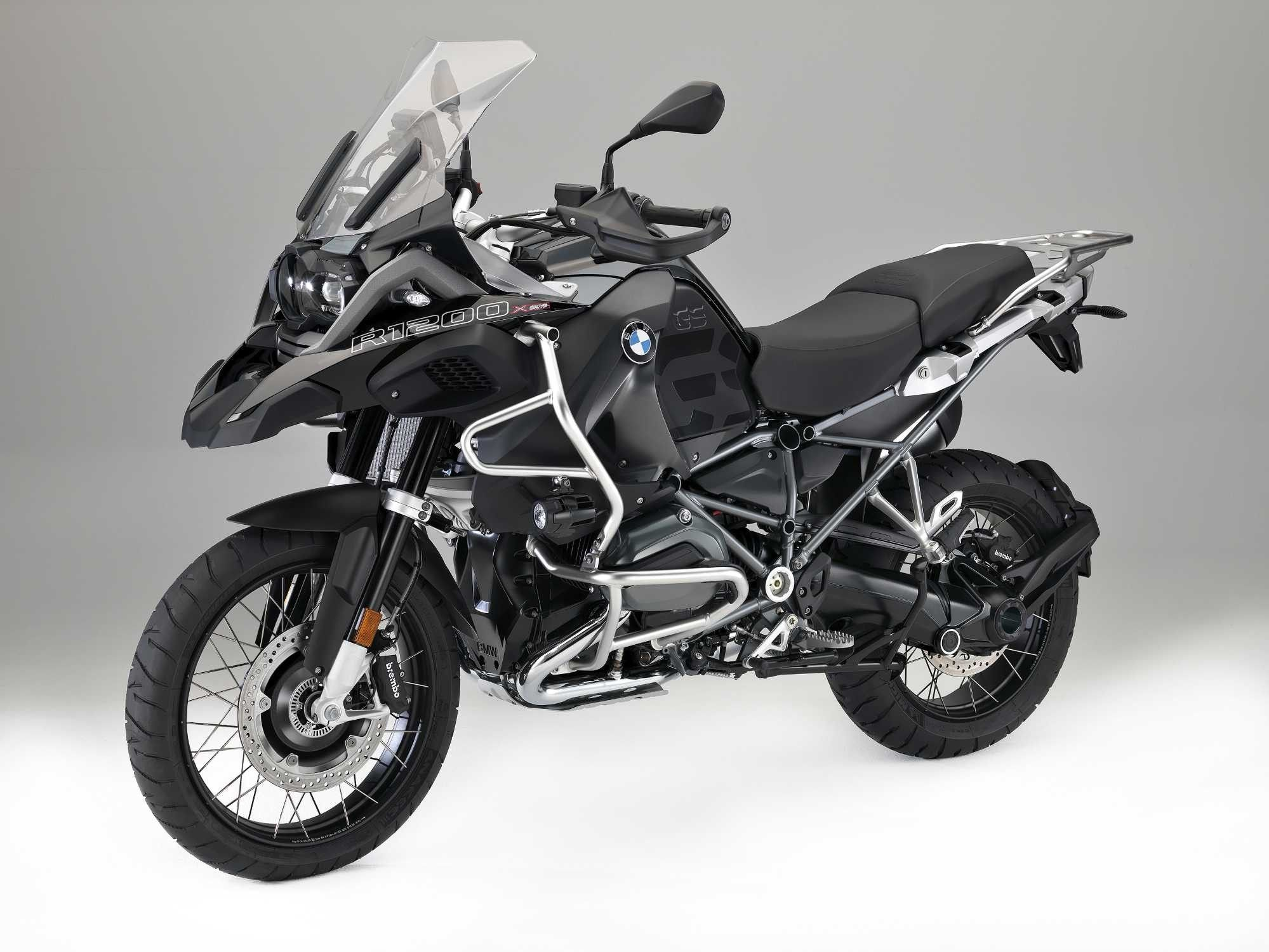 2019 Bmw R1200gs Exterior With Images Bmw Motorrad Bmw Motorbikes