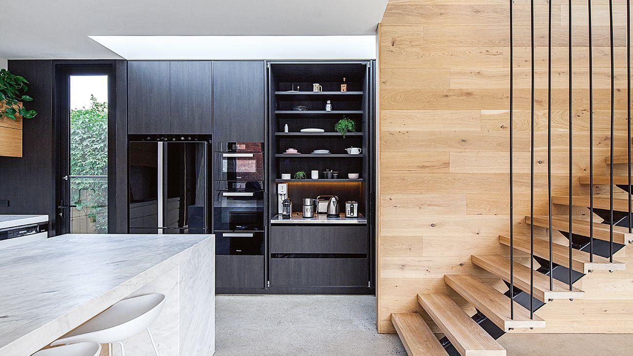 10 Knockout Kitchen Renovation Ideas For The Heart Of Your Home Kitchen Renovation Kitchen Renovation Inspiration Melbourne House