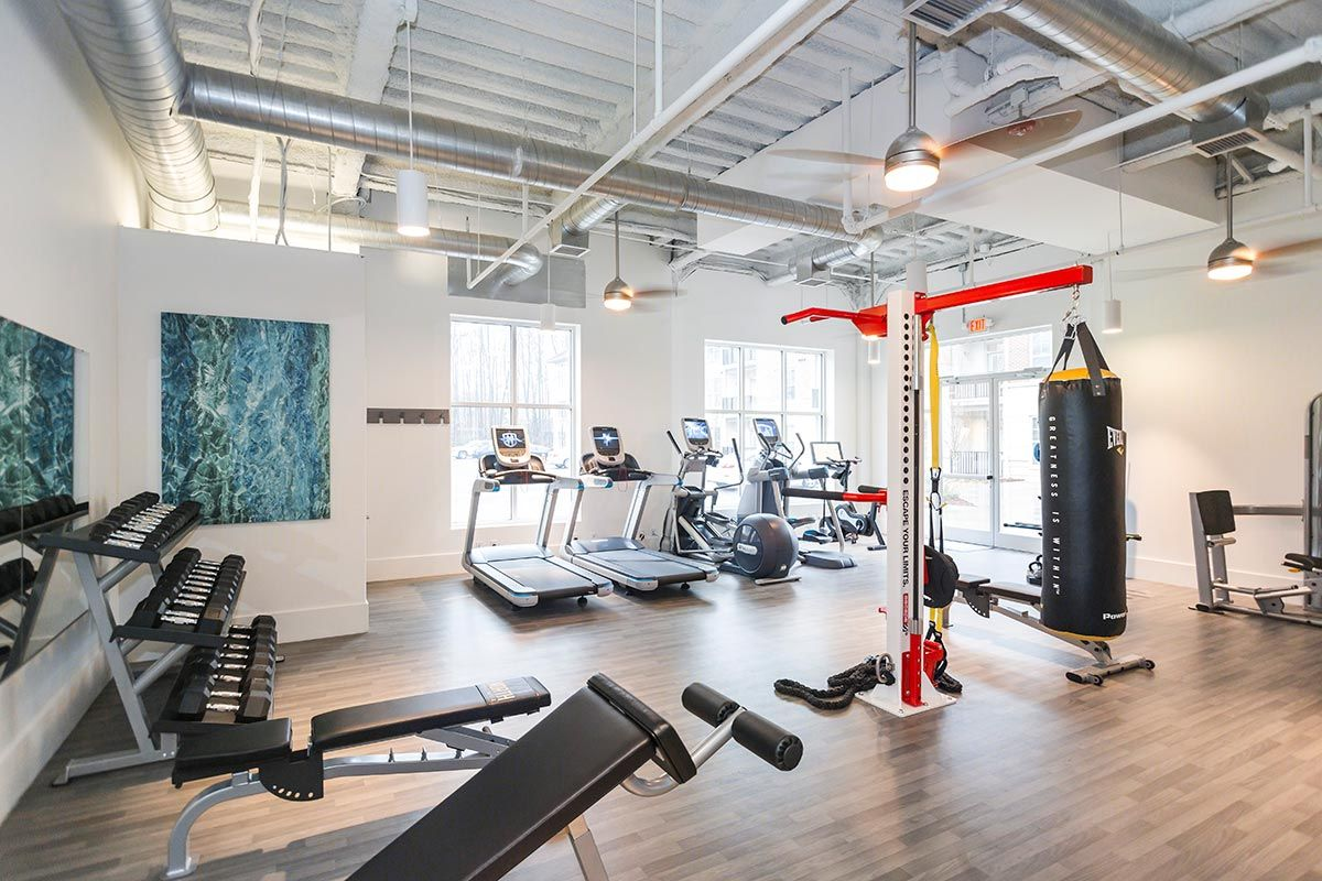fitness gyms chapel hill nc