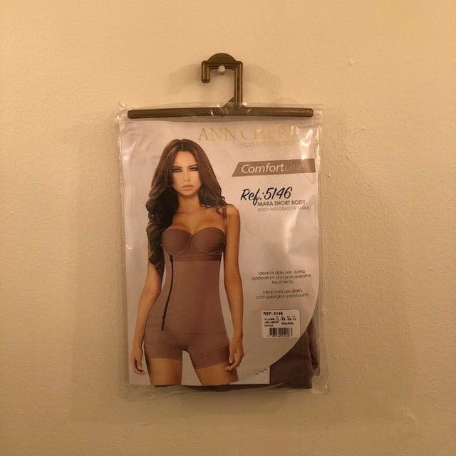 1ceab2ed49 Ann Chery 5146 Mara Fajas Reductoras Postpartum Girdle COCOA Made in  Colombia  fashion  clothing  shoes  accessories  womensclothing   intimatessleep (ebay ...
