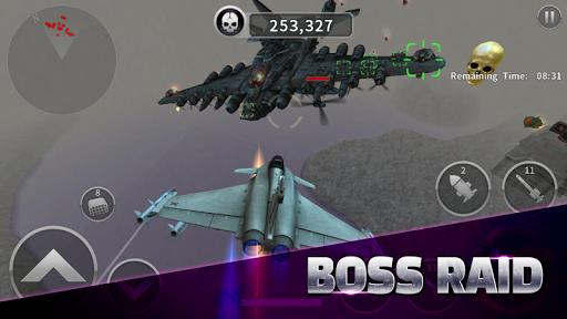 GUNSHIP BATTLE Helicopter 3D Game Free Offline Download