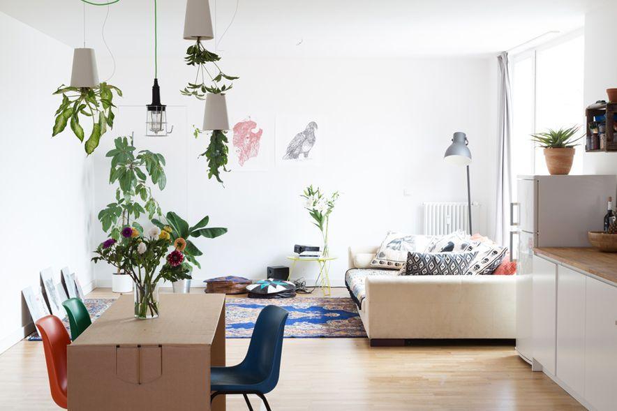 Freunde von Freunden: Die hängenden Gärten von Berlin | ZEITmagazin