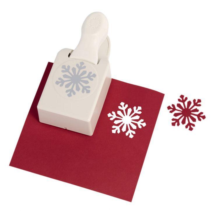 Martha Stewart Crafts: Schneeflocken Stanzer   Produkte   Pinterest ...