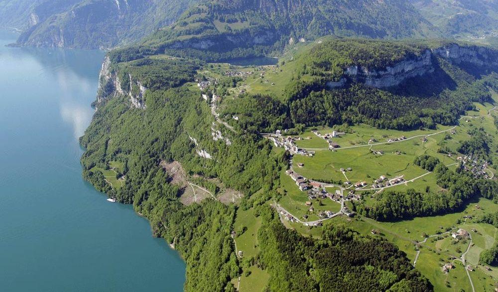 Voie Suisse La Voie Suisse Lac D Uri Lac Uri Lac De Quatre
