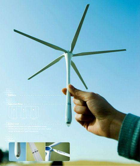 Flying Stick Camera by Tsunho Wang » Yanko Design | Cool Gadgets