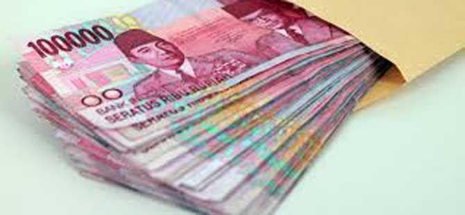 Rupiah Kembali Terimbas Sentimen Negatif Tubasmedia Com Keuangan Uang Bisnis