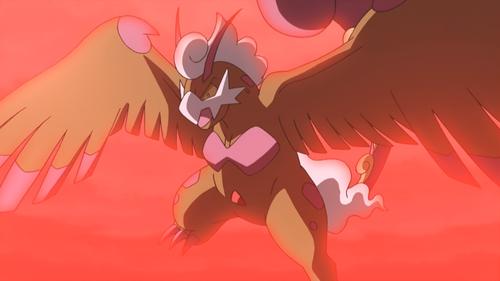 Bulbapedia Tornadus 641 Pokemon, Anime, Character