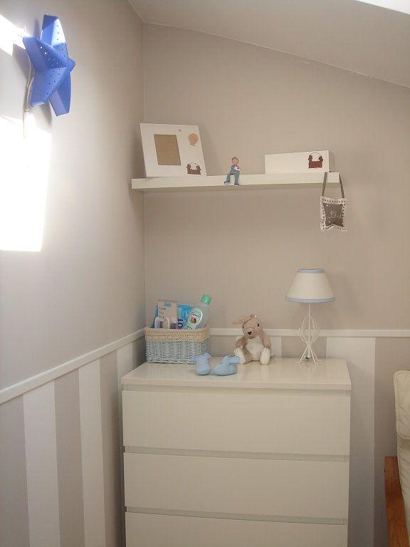 Colores habitacion bebe buscar con google habitacion for Decoracion para cuarto de bebe varon
