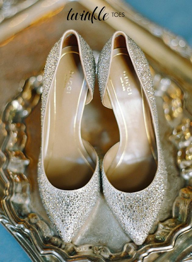 343d2bd788e Top 10 Nude Wedding Shoes