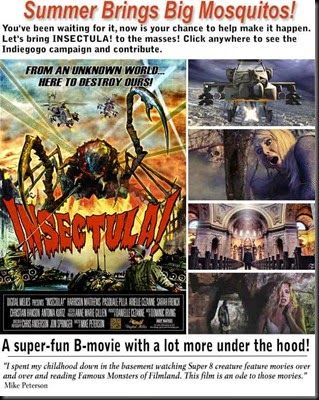 """Crowd Funding Started For Retro Creatur- Feature """"Insectula"""" - See more at: http://asouthernlifeinscandaloustimes.blogspot.com/2014/06/crowd-funding-started-for-retro-creatur.html#sthash.Sgo9jhSi.dpuf"""