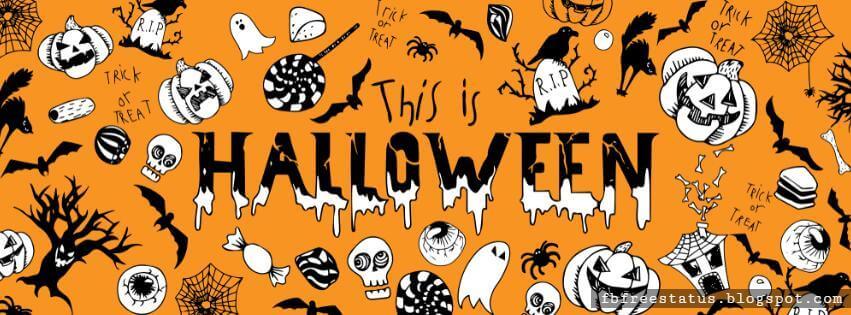 Halloween Facebook Cover Photos For Facebook Timeline In 2020 Halloween Facebook Cover Halloween Cover Photos Fall Facebook Cover Photos