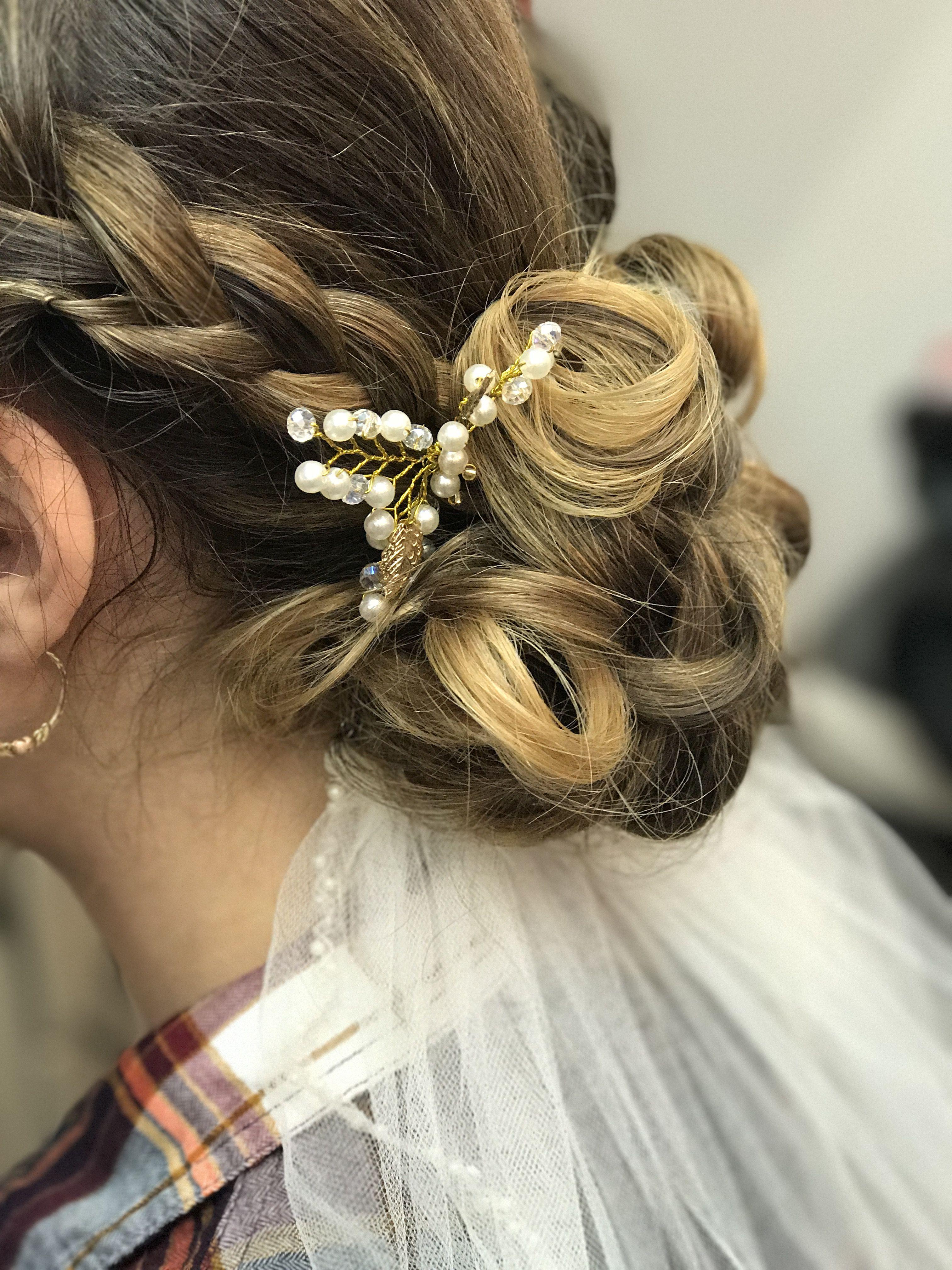 e3717963c0a2 Bridal Hair St. Louis MO   Patricia Elaine Salon & Studio
