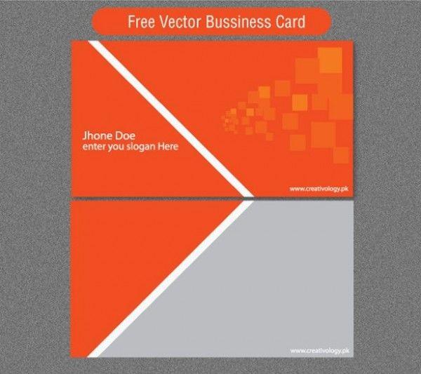 Sleek modern business card vector template httpwelovesolo sleek modern business card vector template httpwelovesolosleek modern business card vector template reheart Images
