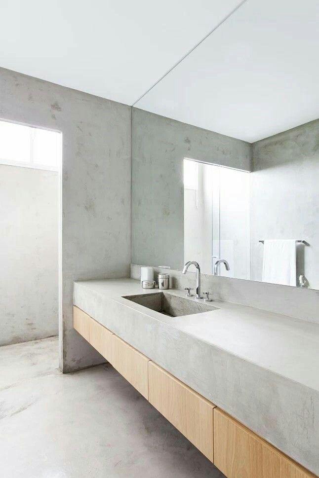 cocoon grey bathroom bathroom design inspiration high end rh pinterest com mx