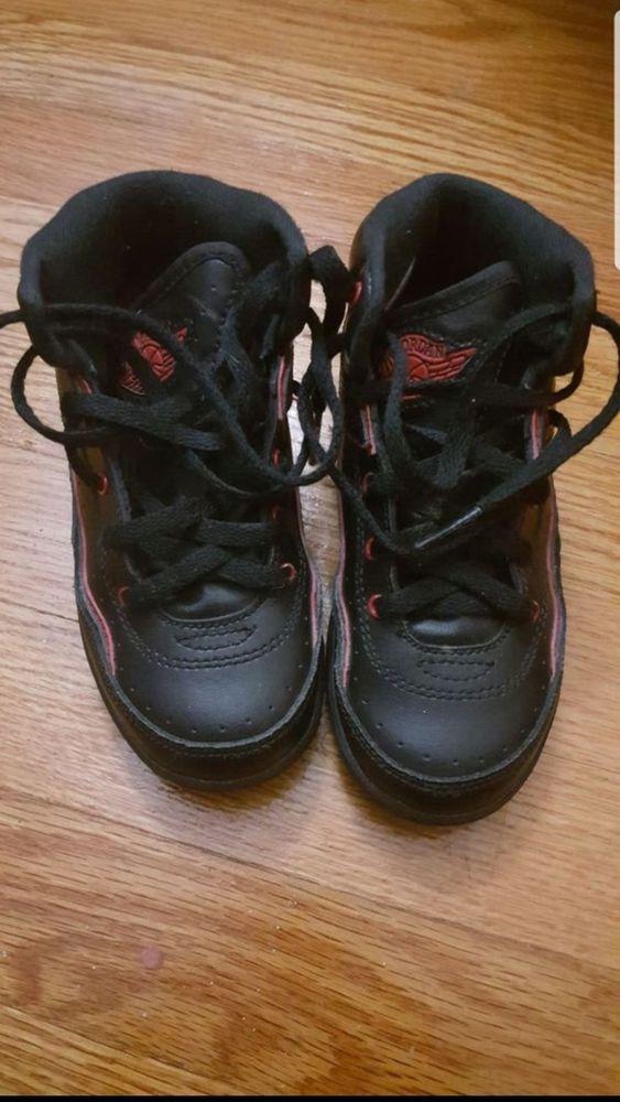 50ac1beaf1e8a1 Nike Air Jordan Retro 2 Alternate 87 Black Red Kids  fashion  clothing   shoes  accessories  kidsclothingshoesaccs  unisexshoes (ebay link)