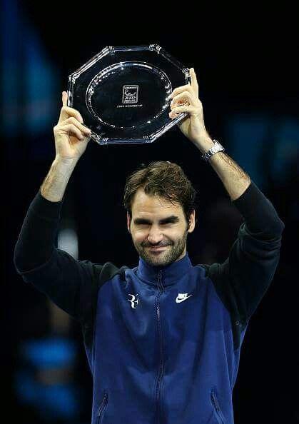ATP World Tour Finals 2015