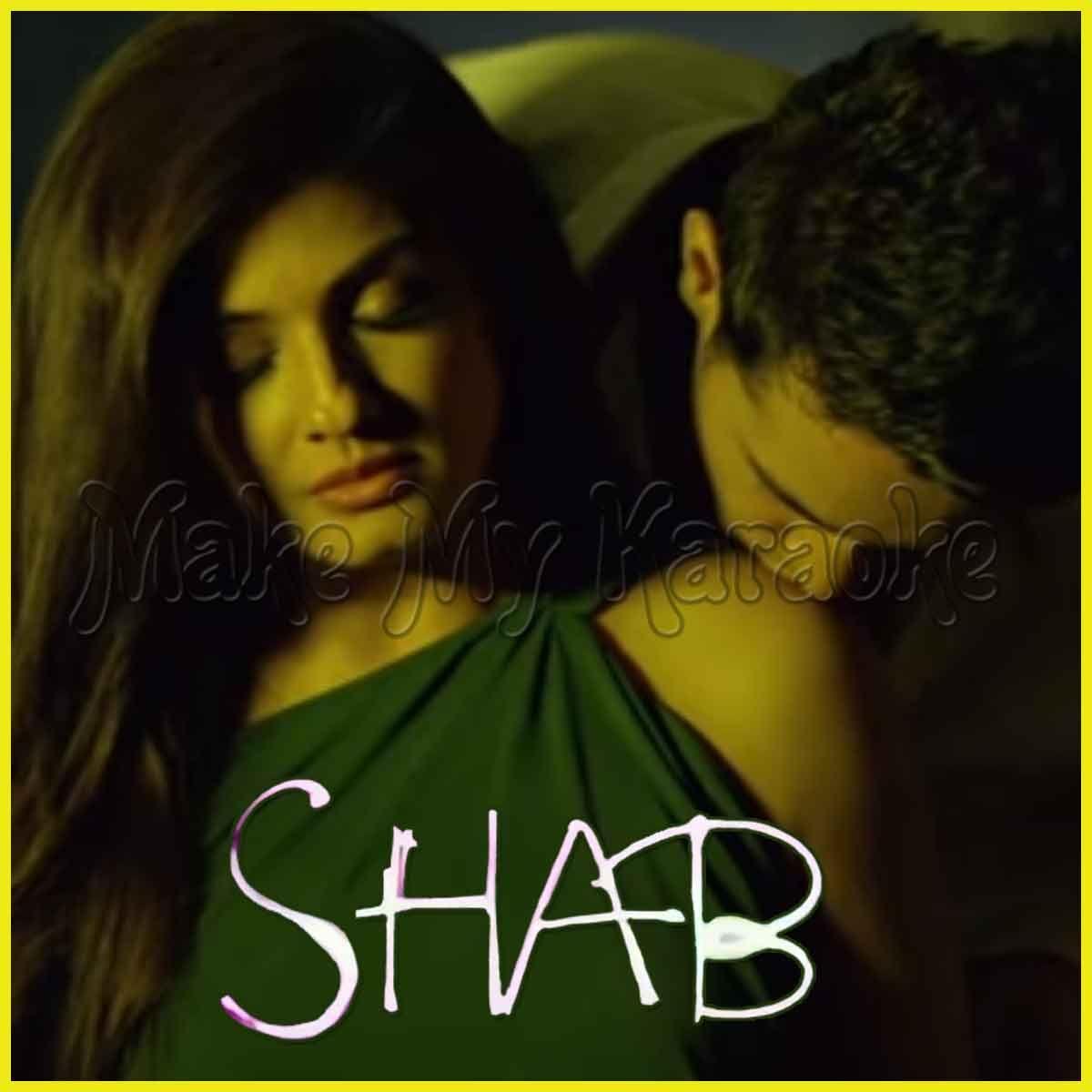 O Saathi Video Karaoke With Lyrics Shab Video Karaoke Karaoke Karaoke Songs Songs
