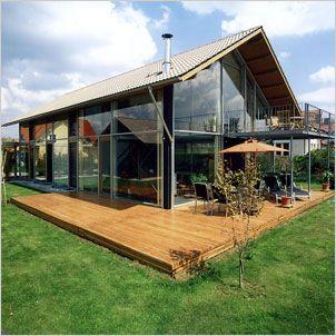 bucher beholz architekten haus in landsberg - Buro Zu Hause Mit Seestuckunglaubliche Bild