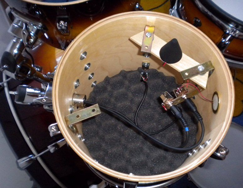 Custom Drum Triggers : only another a to e conversion or not pearl session studio 2box xm vdrums forum ~ Russianpoet.info Haus und Dekorationen