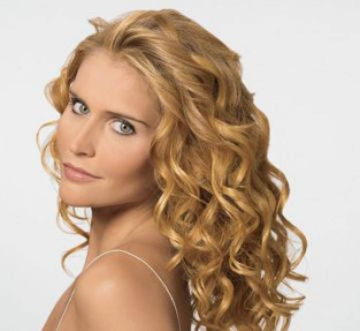 Amazing 1000 Images About Medium Length Hairstyles For Curly Hair On Hairstyles For Women Draintrainus