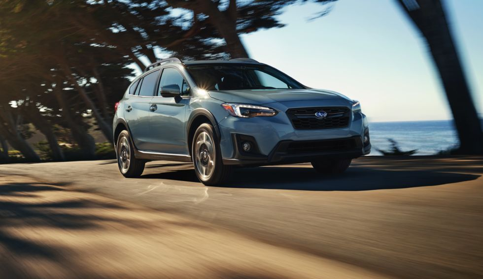 Review Subaru Crosstrek Finds Sweet Spot Between Value And Drivability Subaru Subaru Prices Touring