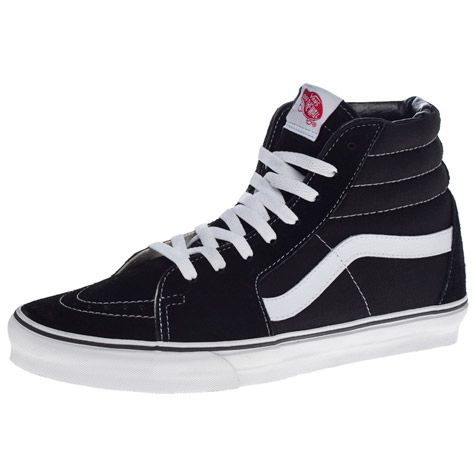 912f9ff43759 Image for Vans Mens Sk8-hi Shoes from City Beach Australia