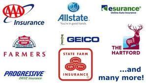 Insurance Company Logos The Big Guys Insurance Company