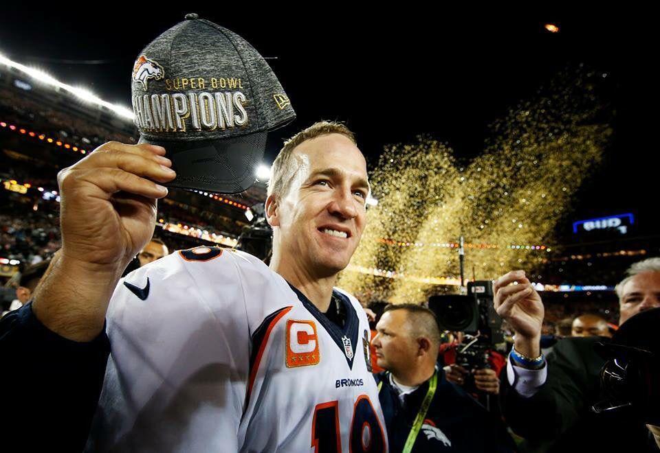 Peyton Manning 200 Wins Super Bowl 50 Denver Broncos