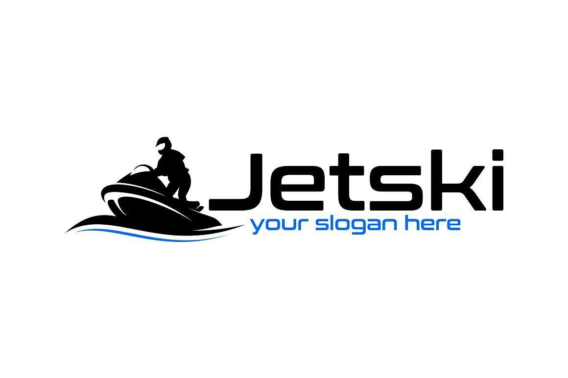 [Pronto para imprimir] Desenhos Para Colorir Jet Ski