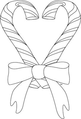 Printable Candy Cane Coloring Pages Printable Christmas Coloring Pages Candy Cane Coloring Page Candy Coloring Pages