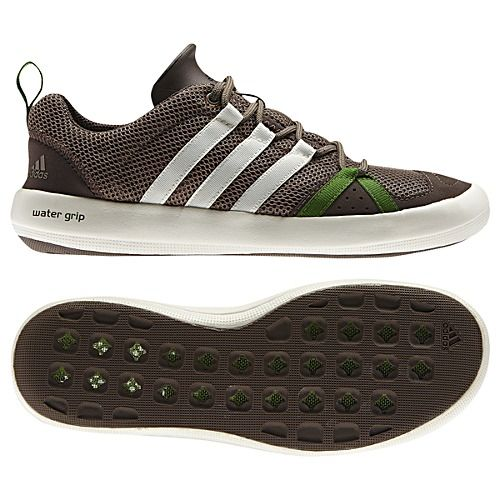 separation shoes a87f5 8e413 CLIMACOOL Boat Lace Shoes. CLIMACOOL Boat Lace Shoes Adidas ...
