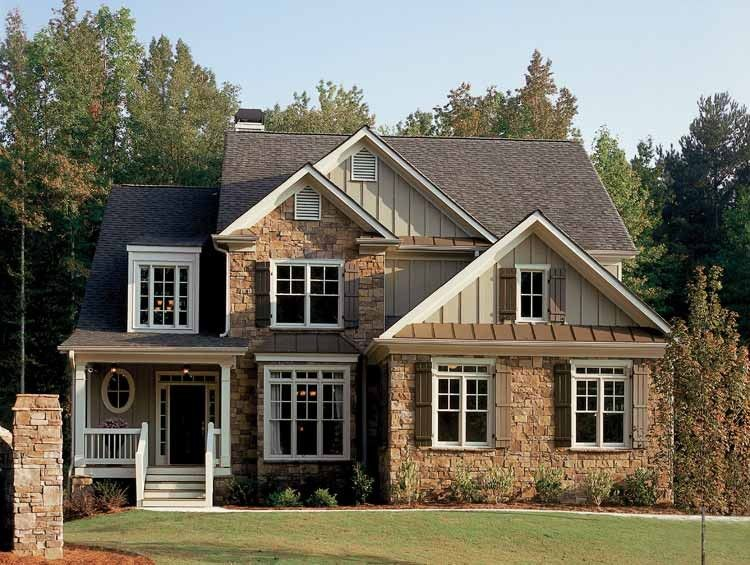 Eplans french country house plan captivating country for Eplan house plans