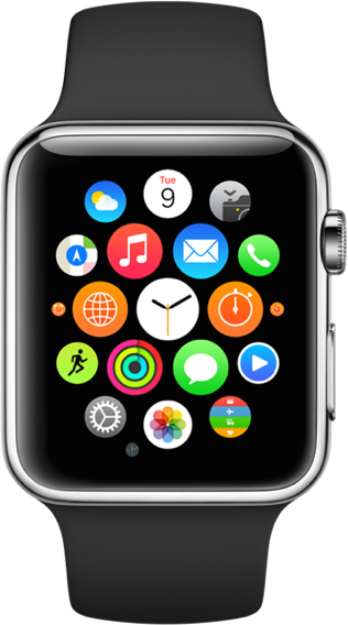Apple Watch Human Interface Guidelines Designing For Apple Watch Apple Watch Apps Apple Watch Design Apple Watch