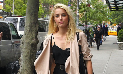 Click here to read an awesome, feminist interview with Amber Heard.