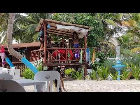 46bf10baac17 CANCUN.WTF – La Playita Puerto Morelos Seafood Restaurants