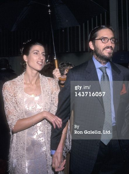 jim caviezel and his wife | Actor Jim Caviezel And Wife Kerri Browitt Attend The… News Photo ...