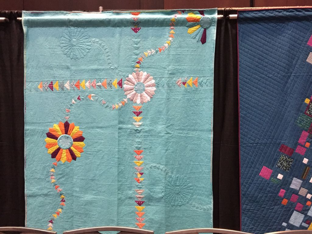 QuiltCon Recap: Charity Quilt Edition