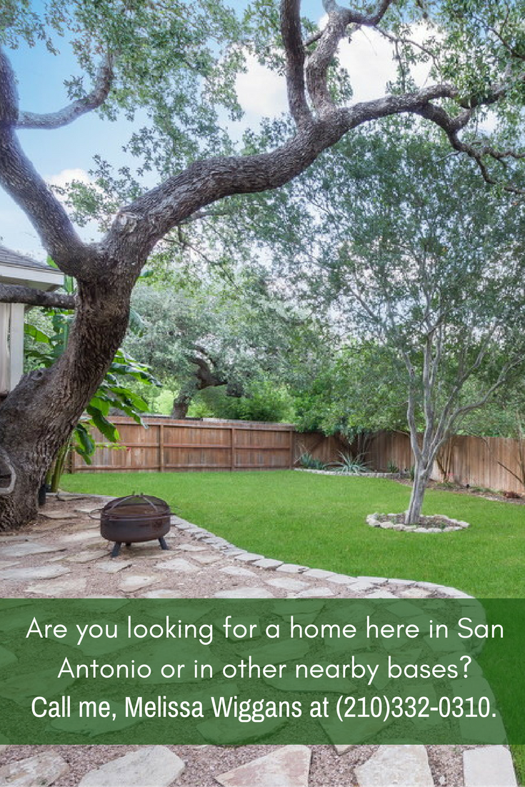 this san antonio home for sale has a deck a patio and a large