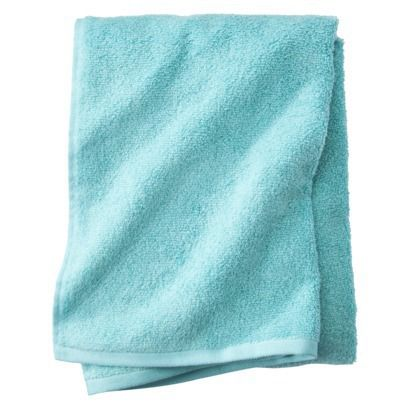 Room Essentials Towels Turquoise Bath Towels Room Essentials