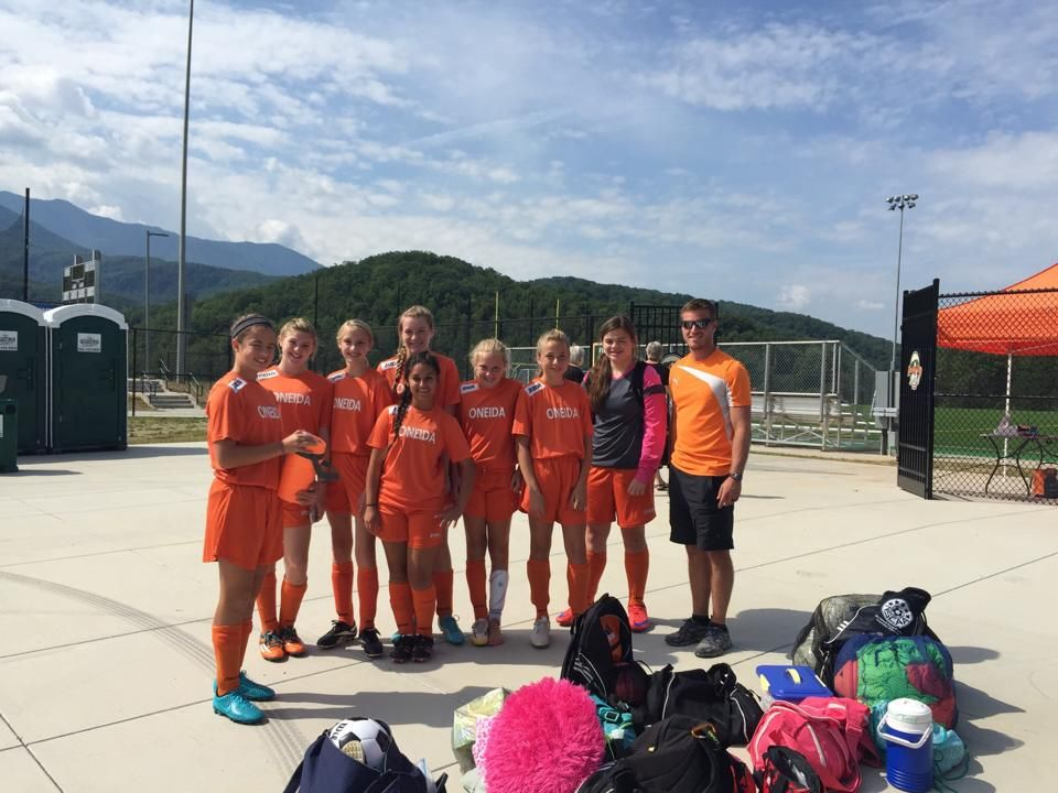 Soccer at Rocky Top Sports World! Rocky top, Athletic