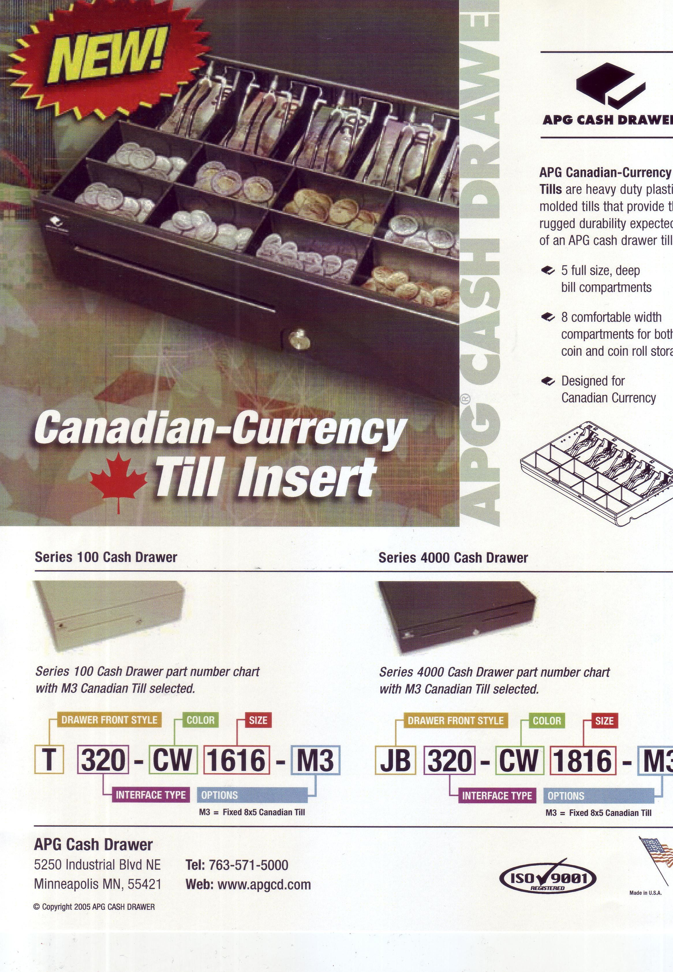 p cash apg image product msr hp mini drawer price uk